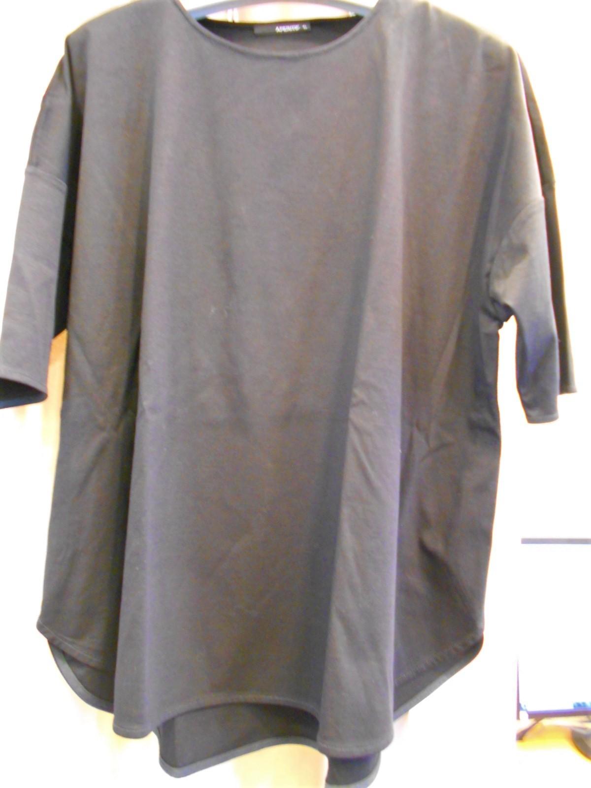 スモーキーピンクのTシャツ・・・☆_c0113499_17172877.jpg