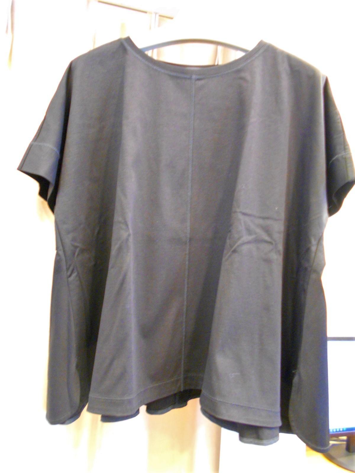 スモーキーピンクのTシャツ・・・☆_c0113499_17174255.jpg