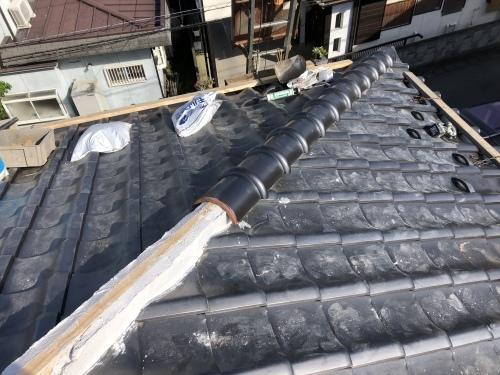 甲府市 銀黒の屋根 其の一_b0242734_21191905.jpeg