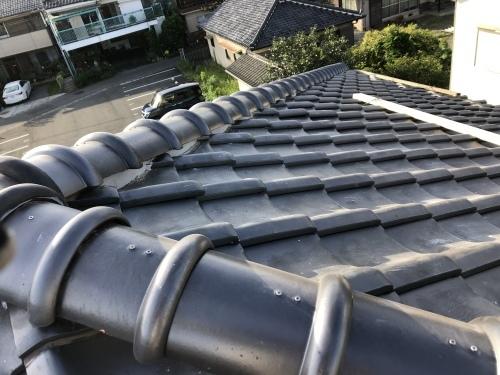 甲府市 銀黒の屋根 其の一_b0242734_21220758.jpeg