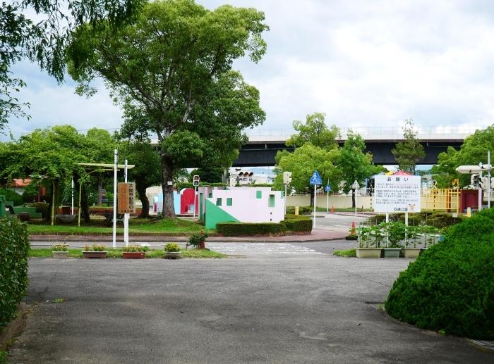 和歌山県立交通公園  2021-07-20 00:00_b0093754_22072753.jpg