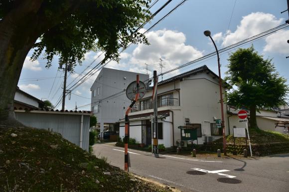 美濃中山道 加納宿から鵜沼宿を行く_e0164563_11032679.jpg