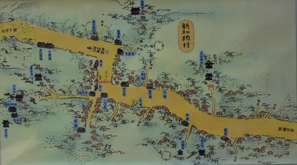 美濃中山道 加納宿から鵜沼宿を行く_e0164563_11042189.jpg