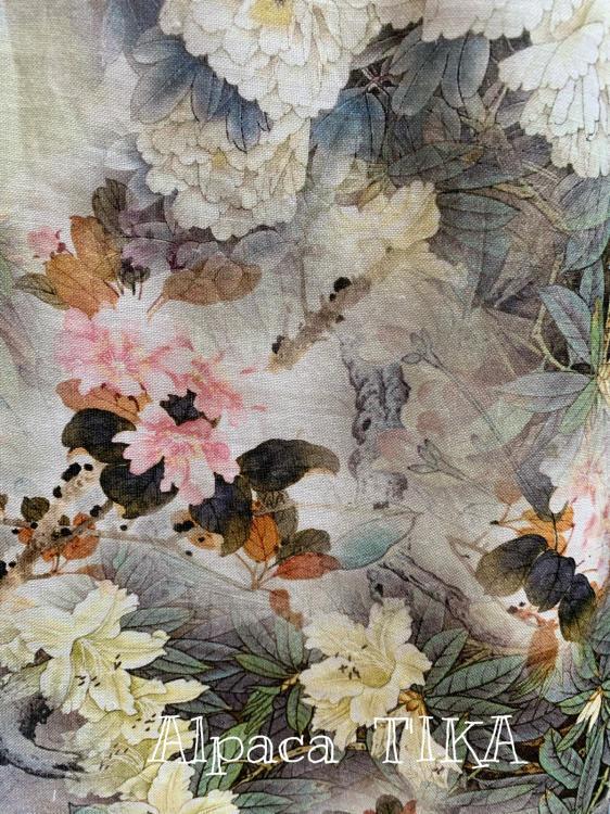 T\'IKAの夏ふくより「大人の麻のスカート」・布のお洋服が一部商品SALEです_d0187468_15574566.jpg