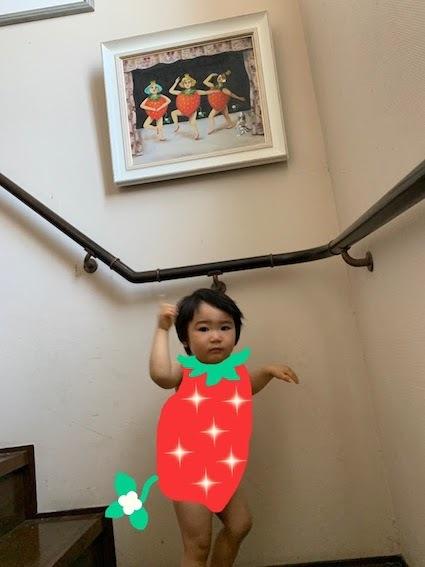 苺のダンス_c0114110_16545923.jpg