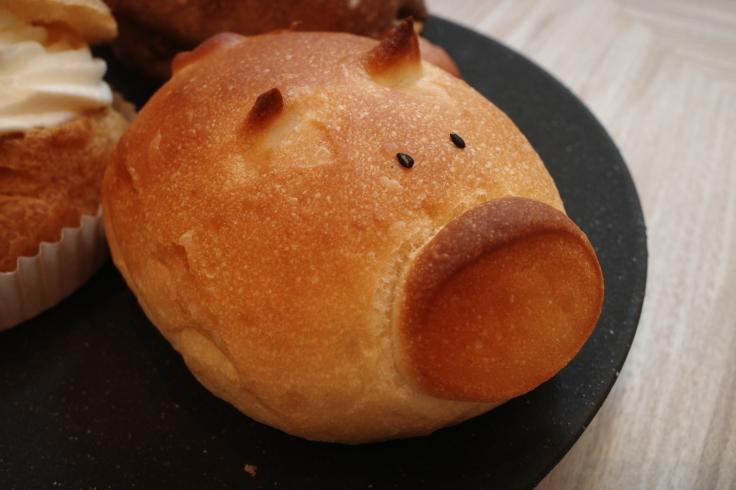 PEARL BAKERY(パールベーカリー)  東京都中央区日本橋人形町/ベーカリー カフェ 焼き菓子_a0287336_18220069.jpg