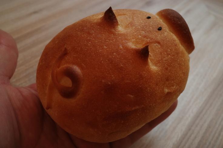 PEARL BAKERY(パールベーカリー)  東京都中央区日本橋人形町/ベーカリー カフェ 焼き菓子_a0287336_18281272.jpg