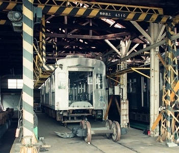 静岡鉄道静清線 1000形_e0030537_18201505.jpg