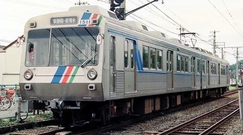 静岡鉄道静清線 1000形_e0030537_18201571.jpg