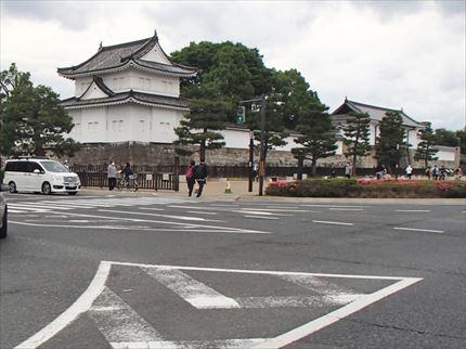 祇園祭発祥の地と京ラーメン_e0044657_10081147.jpg