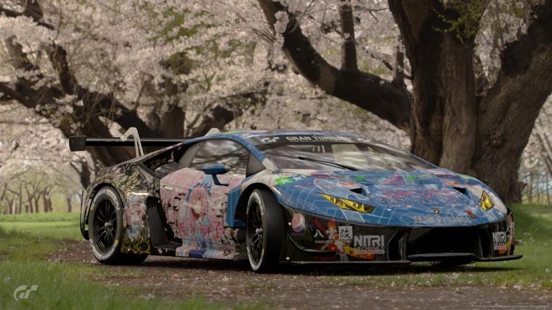 ゲーム「GRAN TURISMO SPORT_自分好み痛車生産したどー」_b0362459_14173631.jpg
