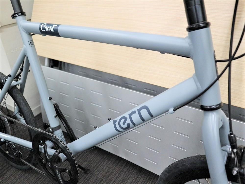 2022年モデル tern 発表 DAHON K3 発表_e0188759_10315961.jpg