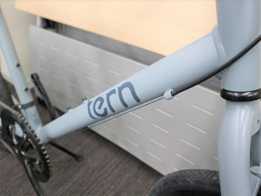 2022年モデル tern 発表 DAHON K3 発表_e0188759_10320684.jpg