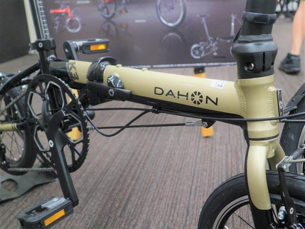 2022年モデル tern 発表 DAHON K3 発表_e0188759_10323815.jpg