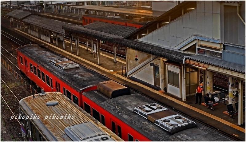 Miyoshi  station_e0353681_07005436.jpg