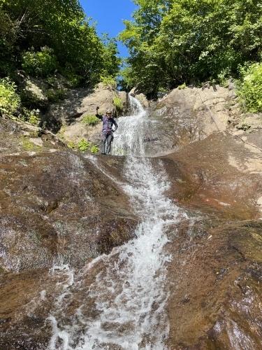 漁岳に沢登り→支笏湖SUP 水遊び大満喫な1日_d0198793_16203947.jpeg