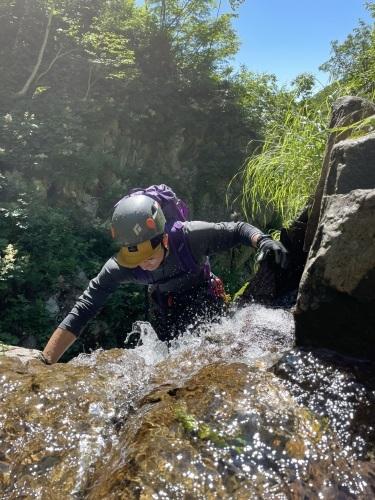 漁岳に沢登り→支笏湖SUP 水遊び大満喫な1日_d0198793_16285781.jpeg