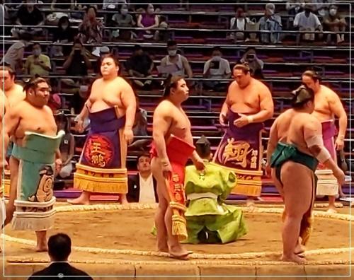 大相撲 名古屋場所_b0172915_08182094.jpg