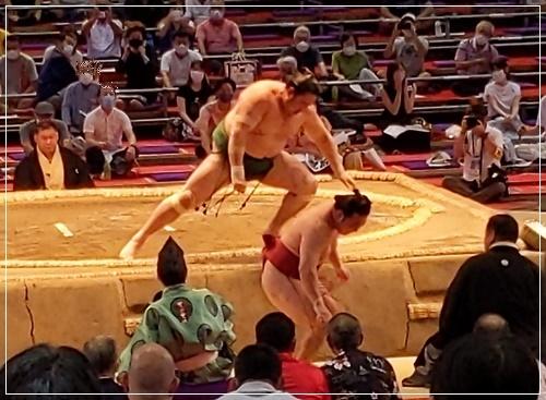 大相撲 名古屋場所_b0172915_08210984.jpg