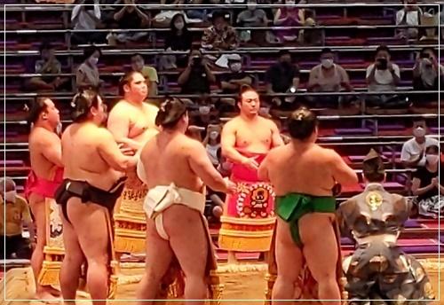 大相撲 名古屋場所_b0172915_08384638.jpg