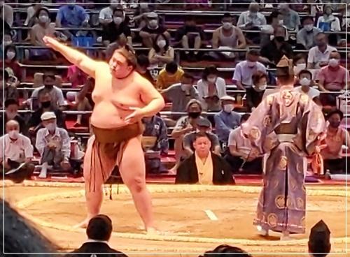 大相撲 名古屋場所_b0172915_17082165.jpg