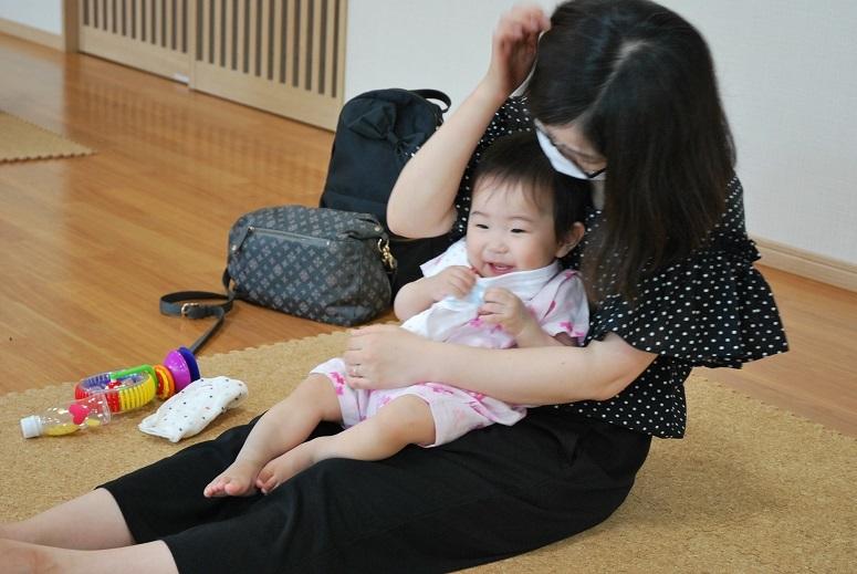 赤ちゃんの月まいり 令和3年文月_f0067122_10544931.jpg