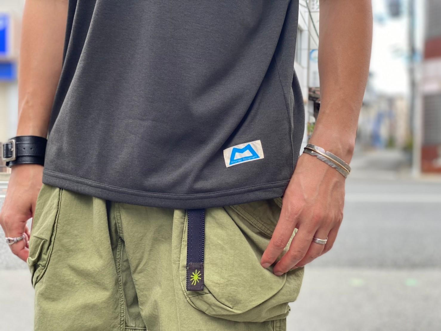 「 QD Pocket Tee 」が今年も到着しております_c0167336_21405493.jpg