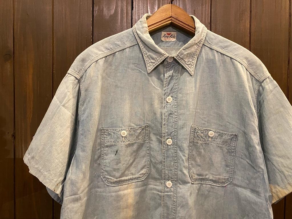 マグネッツ神戸店 7/21(水)Vintage入荷! #1 Work Item!!!_c0078587_14261101.jpg