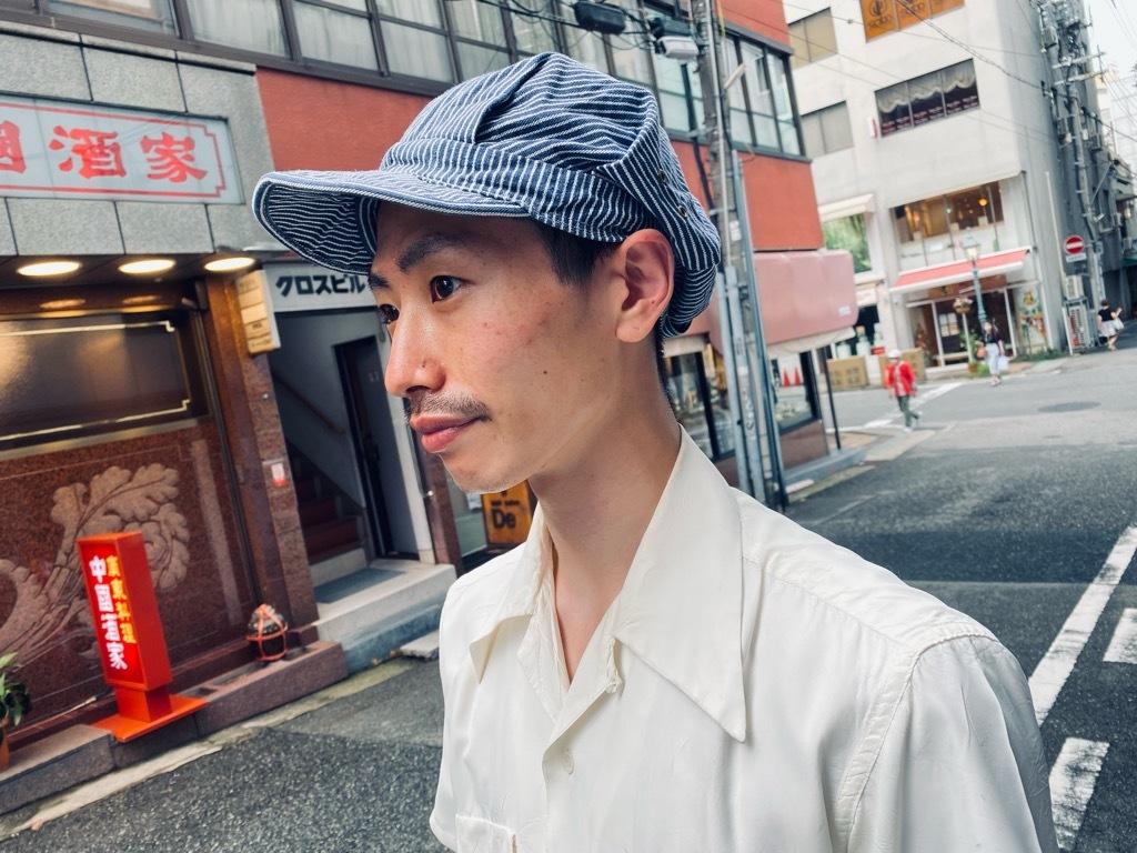 マグネッツ神戸店 7/21(水)Vintage入荷! #1 Work Item!!!_c0078587_19351604.jpg