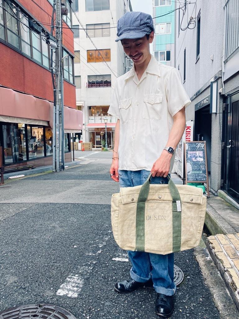 マグネッツ神戸店 7/21(水)Vintage入荷! #1 Work Item!!!_c0078587_19354692.jpg