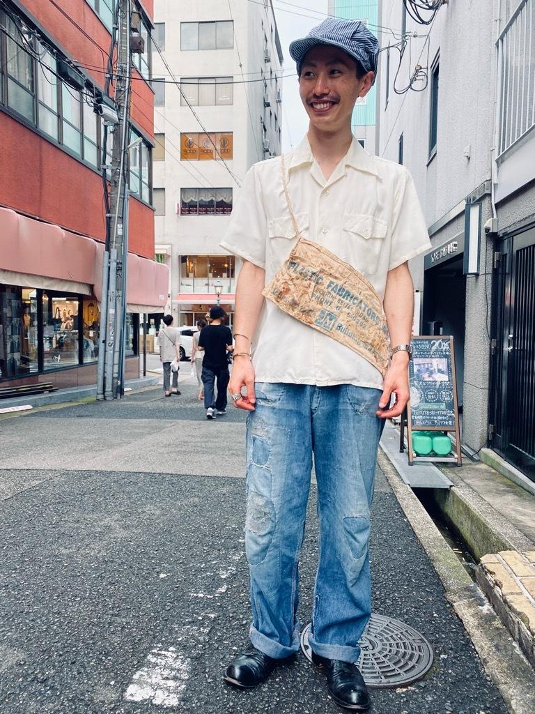 マグネッツ神戸店 7/21(水)Vintage入荷! #1 Work Item!!!_c0078587_19363845.jpg