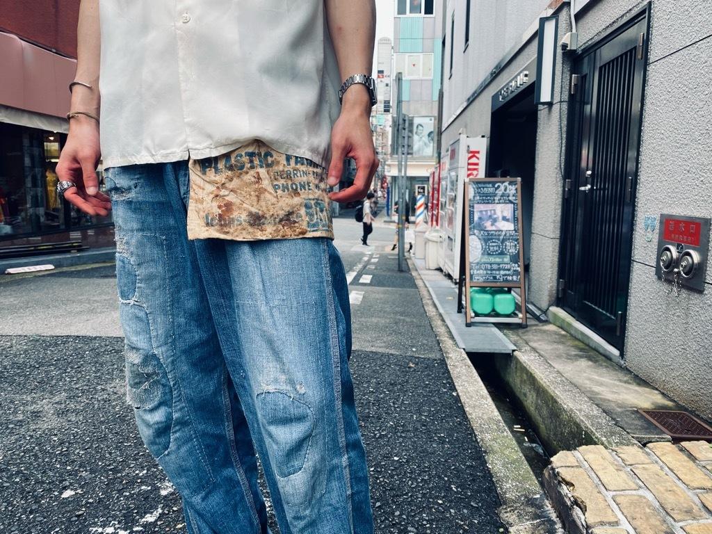 マグネッツ神戸店 7/21(水)Vintage入荷! #1 Work Item!!!_c0078587_19363960.jpg