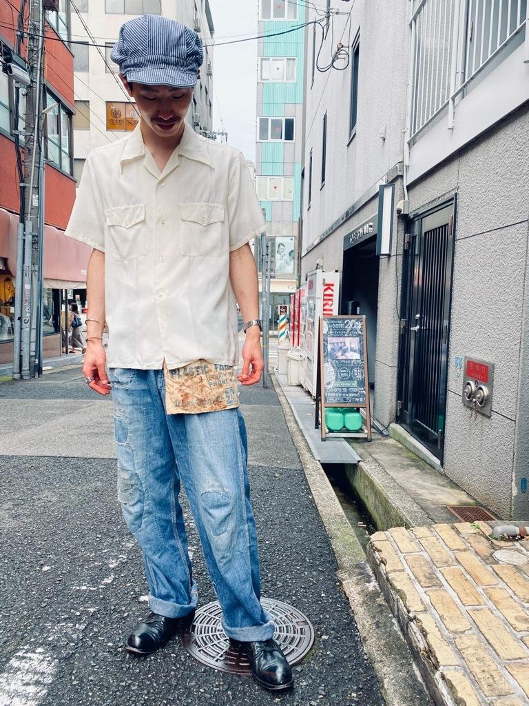 マグネッツ神戸店 7/21(水)Vintage入荷! #1 Work Item!!!_c0078587_19363984.jpg