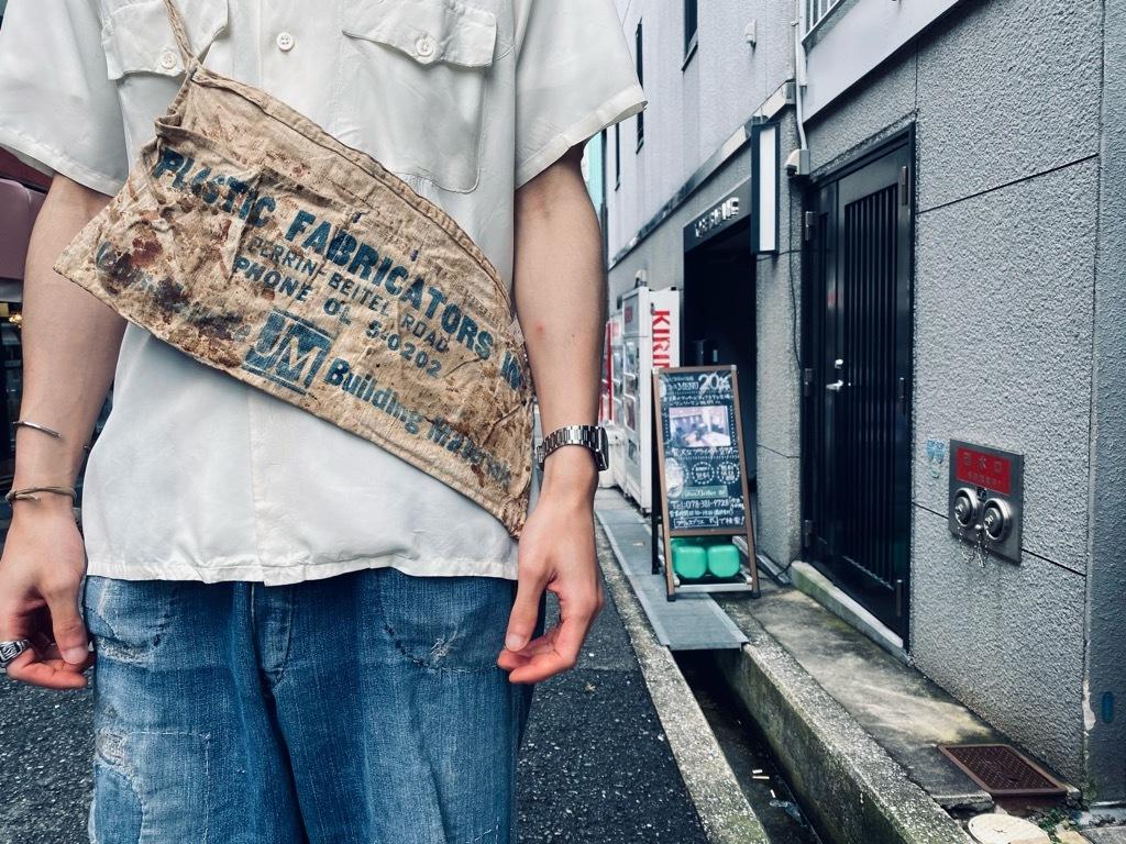 マグネッツ神戸店 7/21(水)Vintage入荷! #1 Work Item!!!_c0078587_19364015.jpg