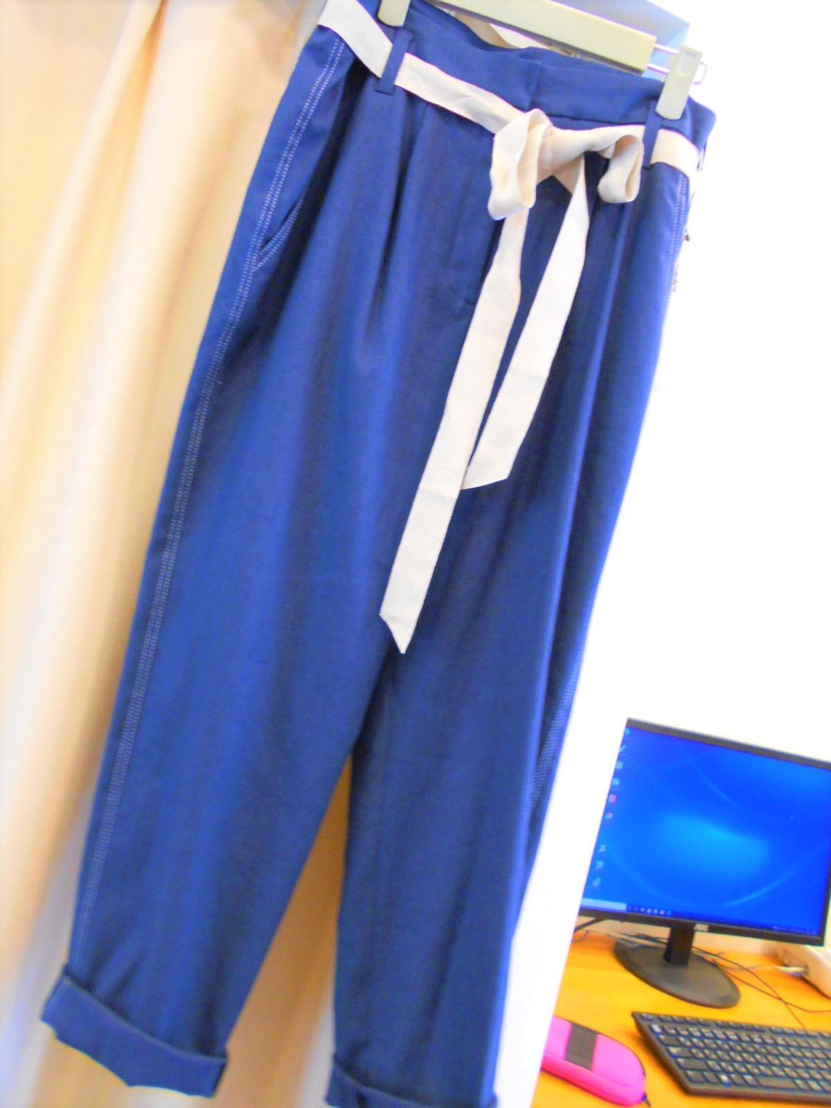 秋色パンツもクリアランス・・・・☆_c0113499_12590527.jpg