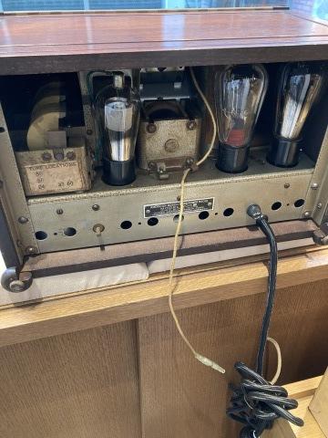 Lot.05真空管ラジオ:アメリカンボッシュ200のデモ動画_a0047010_10172123.jpg