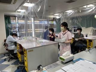 未来の歯医者さん、未来の歯科技工士_b0191221_22534564.jpg
