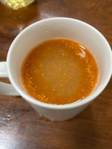 タイでの「海老の三種炒め」簡単でうまい。スープも作っちゃおう!_d0159325_21340475.jpg