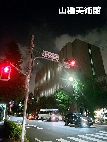 聖火リレー散歩_c0062832_23403607.jpg