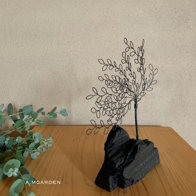 ワイヤーリーフ空気清浄木。_b0125443_15043361.jpeg