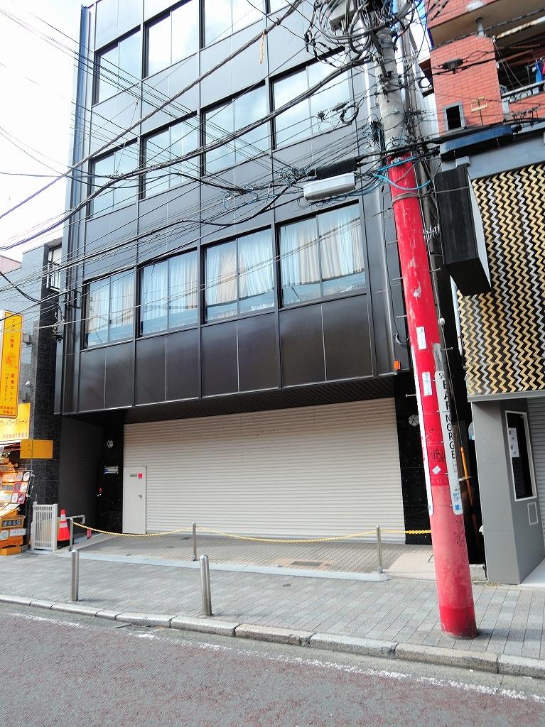 ある風景:China Town, Yokohama@Early Summer #3_d0402143_22432420.jpg