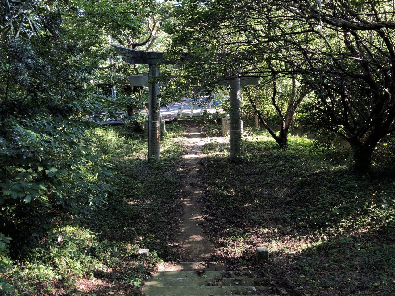 川上神社4 福岡県糟屋郡新宮町_b0023047_03202745.jpg