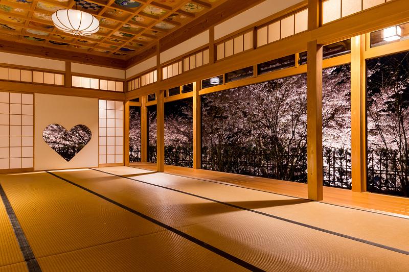2021桜咲く京都  正壽院ライトアップ_f0155048_22170815.jpg