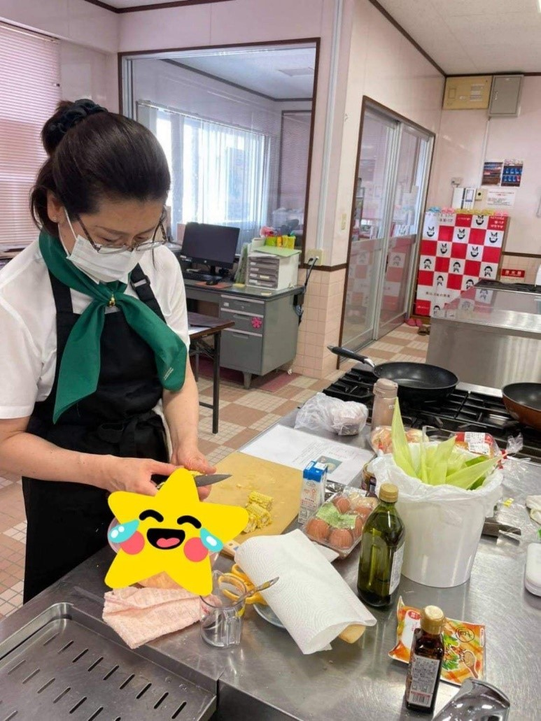 JA福岡市×コミュニティ福岡のコラボ「夏野菜レシピ」_b0206253_15045444.jpg