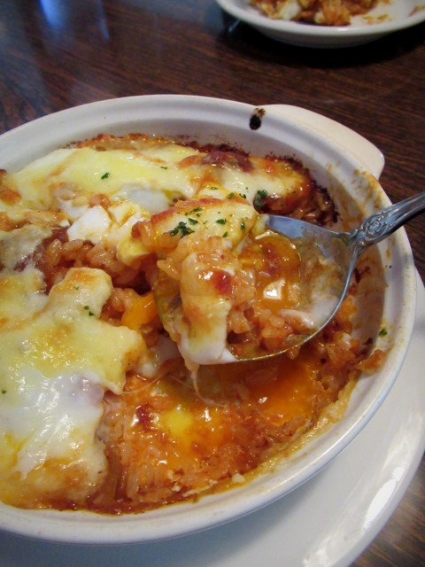 PIZZA PASTA Bread & Butter * 「美味しいらしい」という噂は本当でした~♪_f0236260_15015740.jpg