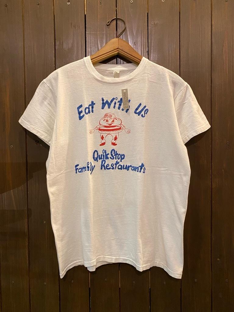 マグネッ神戸店 7/21(水)Vintage入荷! #2 Vintage T-Shirt!!!_c0078587_12412317.jpg