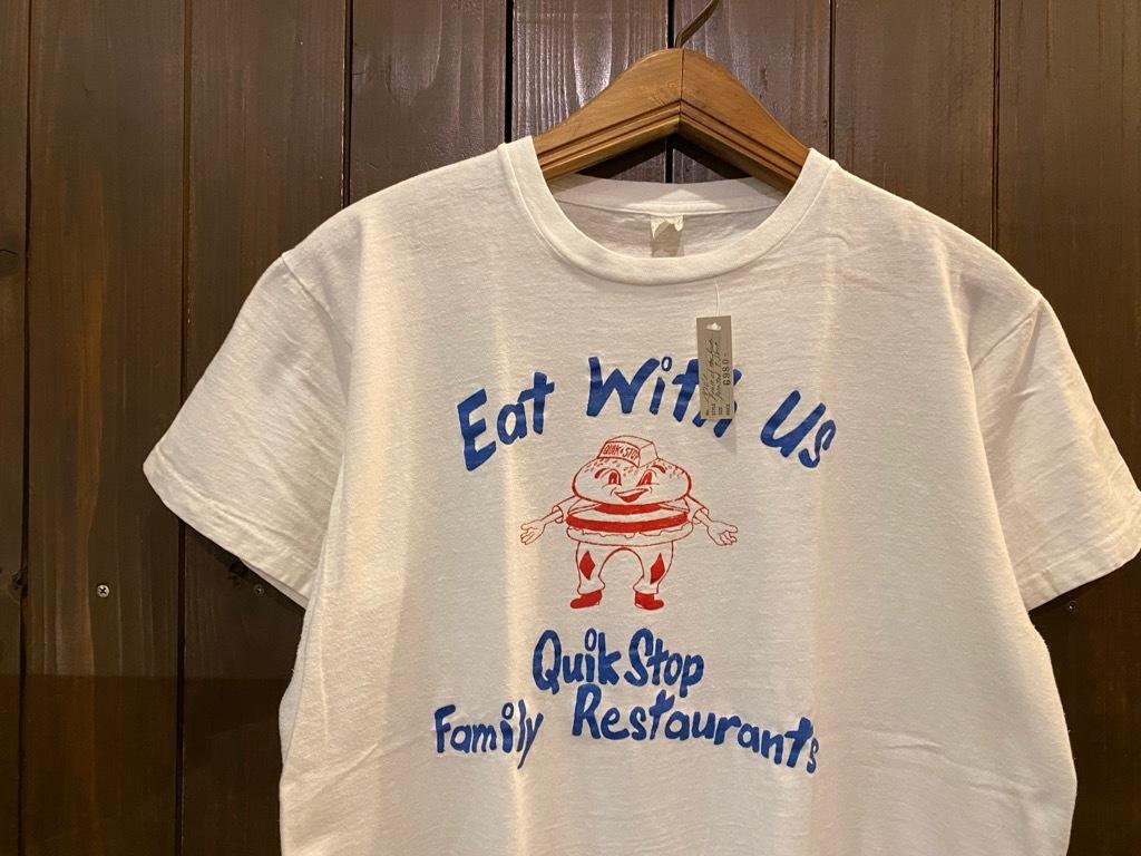 マグネッ神戸店 7/21(水)Vintage入荷! #2 Vintage T-Shirt!!!_c0078587_12412375.jpg