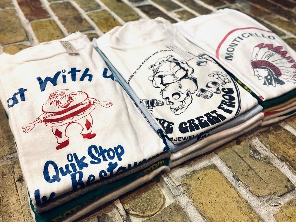 マグネッ神戸店 7/21(水)Vintage入荷! #2 Vintage T-Shirt!!!_c0078587_12412413.jpg