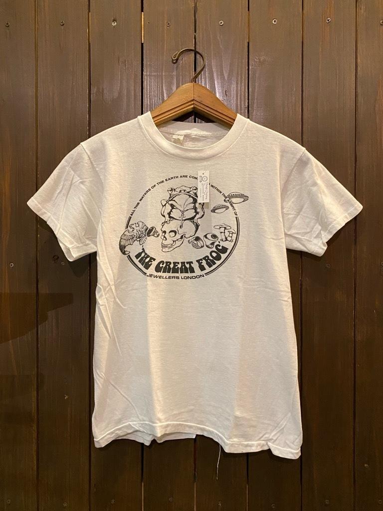 マグネッ神戸店 7/21(水)Vintage入荷! #2 Vintage T-Shirt!!!_c0078587_12424602.jpg