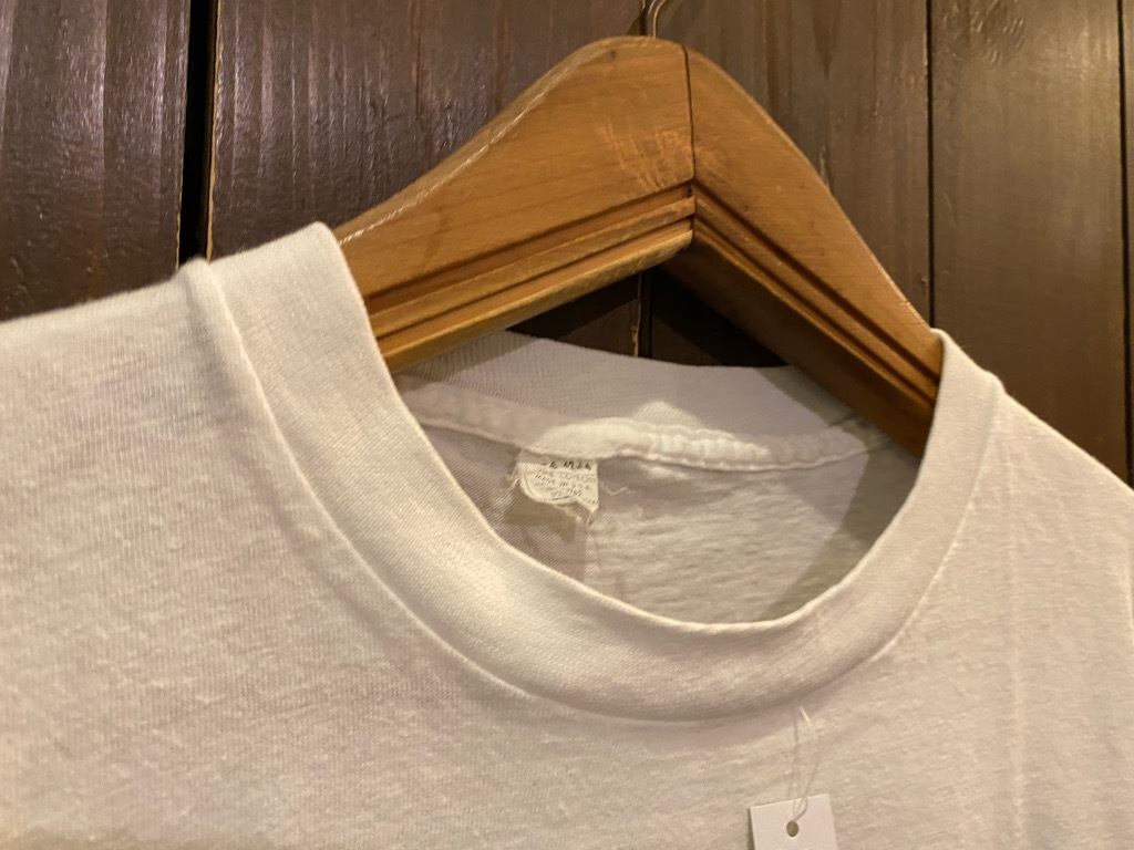 マグネッ神戸店 7/21(水)Vintage入荷! #2 Vintage T-Shirt!!!_c0078587_12424663.jpg